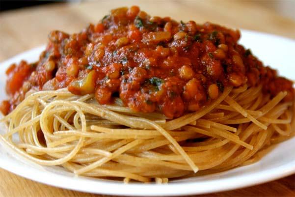 Соусы к макаронам рецепты