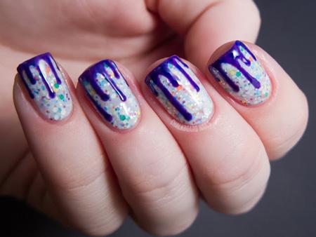 Красивые ногти и не просто красивыми