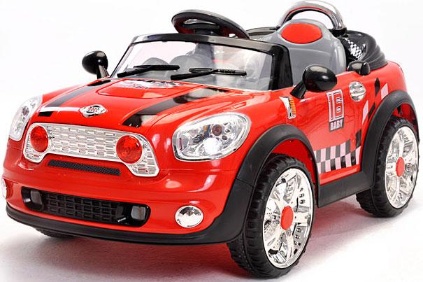 Детские электромобили-foto-1