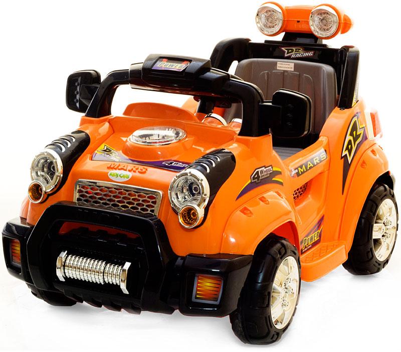 Детские электромобили-foto-2