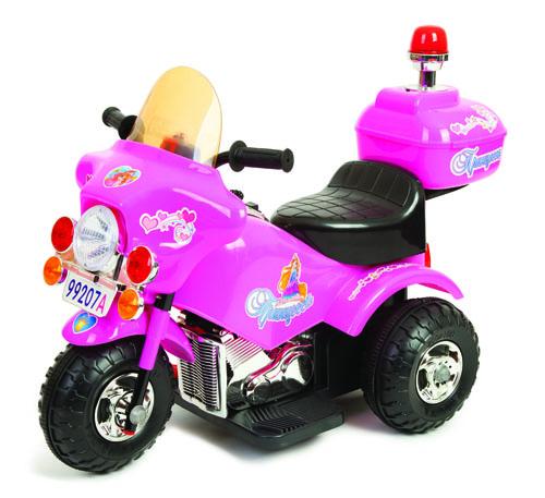 Детские электромобили-foto-4